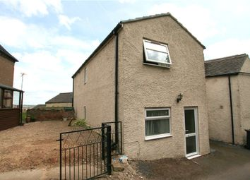 Thumbnail 1 bed end terrace house for sale in Church Street, Heanor