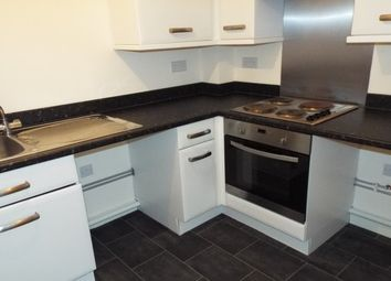Thumbnail 1 bed flat to rent in Clarendon Gardens, Bromley Cross