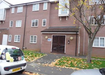 Thumbnail 2 bed flat to rent in Countess Road, Northampton