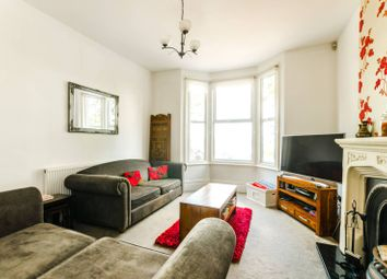 Thumbnail 5 bed terraced house to rent in Capel Road, Forest Gate