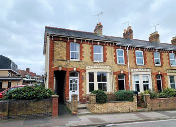 Thumbnail 3 bed end terrace house to rent in Leslie Avenue, Taunton