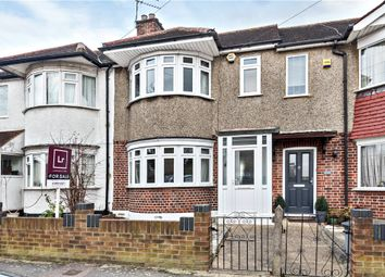 Thumbnail 2 bed terraced house for sale in Beverley Road, Ruislip, Middlesex