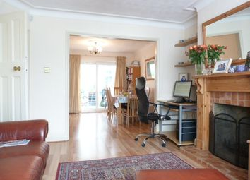 Thumbnail 1 bed flat to rent in Laneside, Edgware
