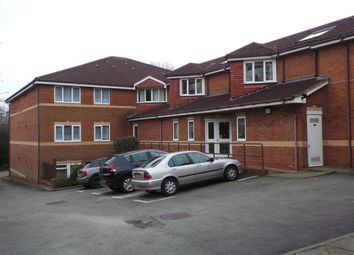 Thumbnail 1 bed flat for sale in Orphanage Road, Erdington, Birmingham