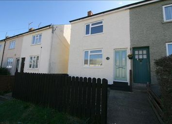 Thumbnail 3 bed end terrace house for sale in New Cheveley Road, Newmarket