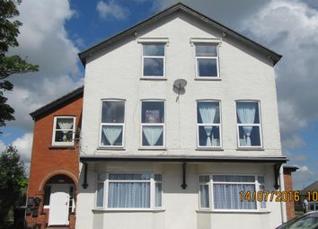 Thumbnail 1 bed flat to rent in St. Leonards Drive, Chapel St. Leonards, Skegness
