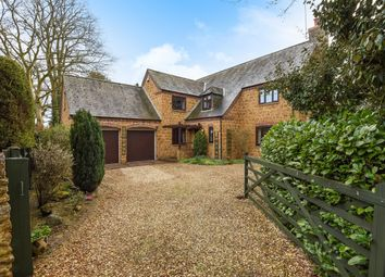 Thumbnail 5 bedroom detached house to rent in Merrifield, Long Barrow, Chipping Warden, Banbury