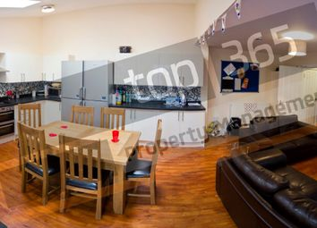 Thumbnail 6 bed town house to rent in Devonshire Promenade, Nottingham