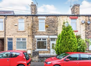 3 bed terraced house for sale in Ellenbro Road, Sheffield, South Yorkshire S6