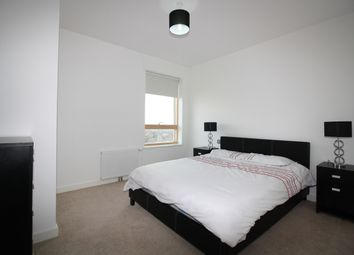 Thumbnail 1 bed flat to rent in Hallsville Quarter, Sherrington Court, Canning Town
