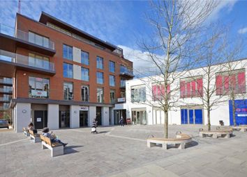 Thumbnail 2 bedroom flat for sale in West Hampstead Square, West Hampstead