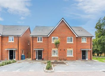Thumbnail 3 bed semi-detached house for sale in Ruppell Rise, Haywards Heath