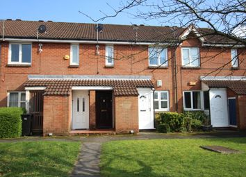 Thumbnail 1 bed flat for sale in Brent Moor Road, Bramhall, Stockport