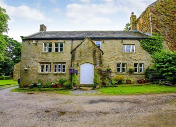 4 bed farmhouse for sale in Stanhill Road, Oswaldtwistle, Lancashire BB5