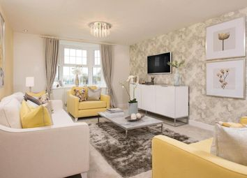 "Thumbnail 4 bed detached house for sale in ""Holden"" at Alton Way, Littleover, Derby"