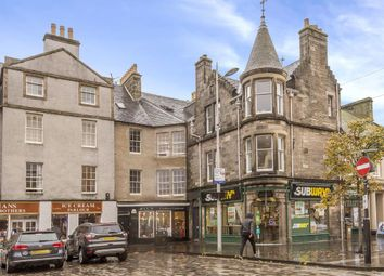 Thumbnail 2 bed flat for sale in Market Street, St Andrews, Fife