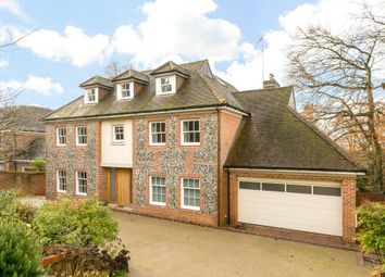 Thumbnail 6 bed detached house for sale in Stratton Road, Beaconsfield, Buckinghamshire