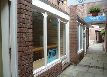 Thumbnail Retail premises to let in 3 Pydar Mews, Truro