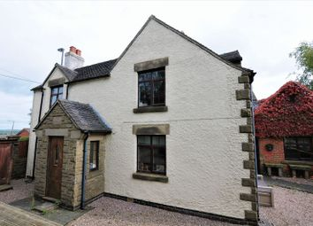 Thumbnail 3 bed property for sale in Main Road, Hulland Ward, Ashbourne