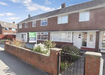 Thumbnail 3 bed terraced house for sale in Lambwath Road, Hull, East Yorkshire