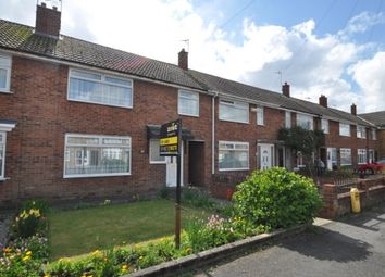Thumbnail 3 bed terraced house for sale in Dunvegan Road, East Hull
