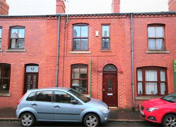 Thumbnail 3 bed terraced house for sale in Lingard Street, Leigh, Lancashire