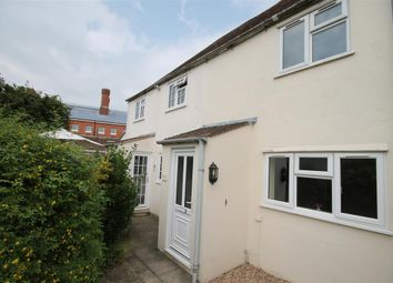Thumbnail 1 bed terraced house for sale in School Close, Colliton Street, Dorchester