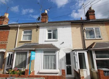 Thumbnail 2 bedroom terraced house for sale in Belmont Road, Reading