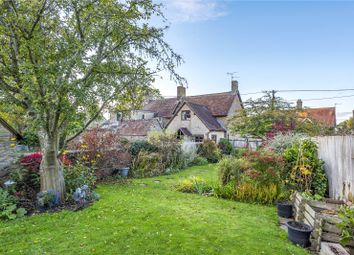 Thumbnail 3 bed semi-detached house for sale in Littleworth, Faringdon