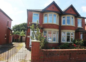 Thumbnail 3 bed semi-detached house for sale in Glenluce Drive, Preston, Lancashire