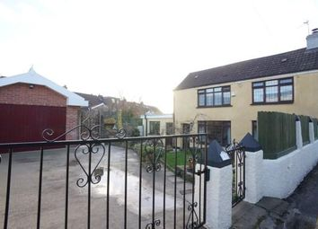 Thumbnail 2 bed property for sale in Upper Station Road, Staple Hill, Bristol