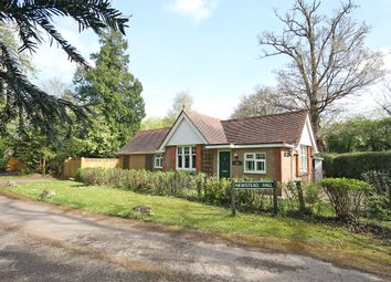 Thumbnail 2 bed detached house for sale in Haroldslea Drive, Horley, Surrey