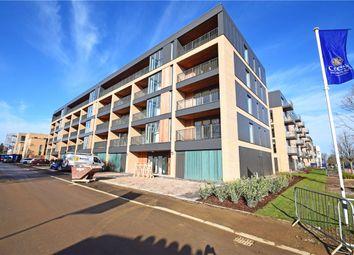 Thumbnail 2 bed flat to rent in Green Lane, Trumpington, Cambridge