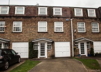 Thumbnail 4 bed semi-detached house to rent in Trinity Close, Tunbridge Wells