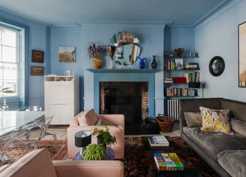 4 bed end terrace house for sale in Mare Street, London E8