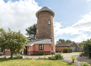 4 bed detached house for sale in Mill Lane, Corton, Suffolk NR32