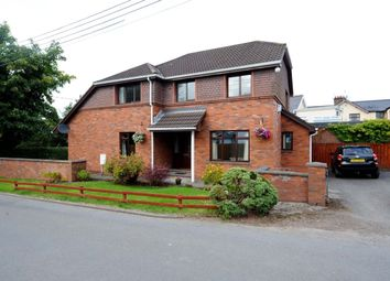Thumbnail 4 bed detached house for sale in Old Quay Road, Cultra, Holywood