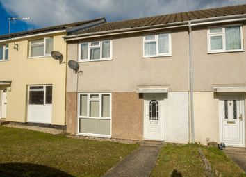 Thumbnail 3 bedroom terraced house for sale in Cambridge Close, Haverhill