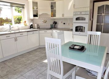 Thumbnail 3 bed detached bungalow for sale in Lowgate, Fleet, Holbeach, Spalding