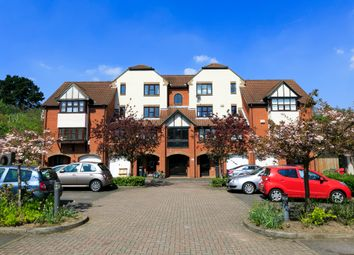 Thumbnail 1 bed flat for sale in Beaumont Place, Isleworth, Middlesex