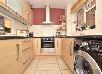 Thumbnail 2 bedroom terraced house for sale in Gregory Court, Warmley