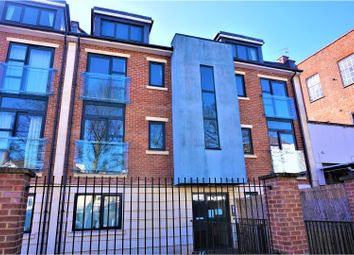 Thumbnail 1 bed flat for sale in Beechwood Road, Fishponds