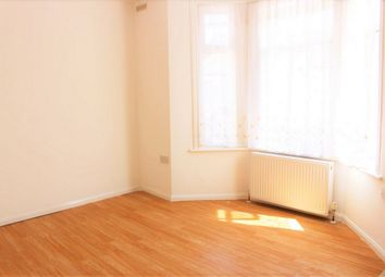Thumbnail 4 bed flat to rent in Elizabeth Rd, East Ham