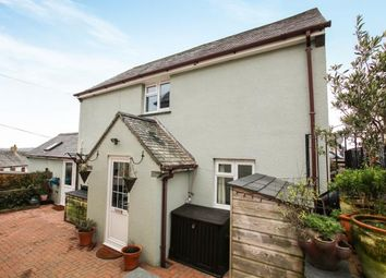 Thumbnail 4 bedroom end terrace house for sale in Bodmin, Cornwall, .