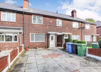 Thumbnail 3 bed semi-detached house for sale in Winchester Road, Stretford, Manchester