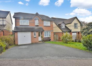 4 bed detached house for sale in Rance Drive, Exmouth, Devon EX8
