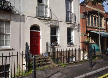 Thumbnail 1 bed flat for sale in Grosvenor Street, Cheltenham