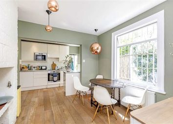 Thumbnail 2 bed flat for sale in Friston Street, Fulham, London