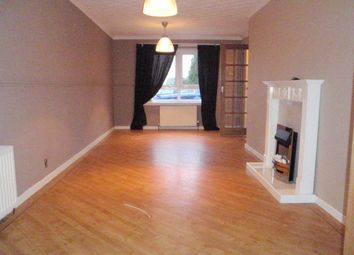 Thumbnail 2 bedroom terraced house to rent in Katrine Drive, Paisley