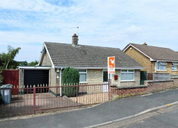 Thumbnail 2 bedroom detached bungalow for sale in Saltersford Road, Grantham